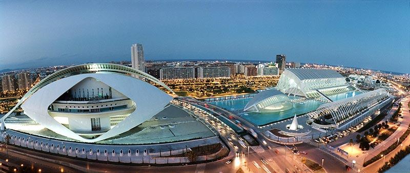 Consultoría en Valencia